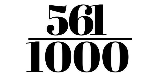 0,561