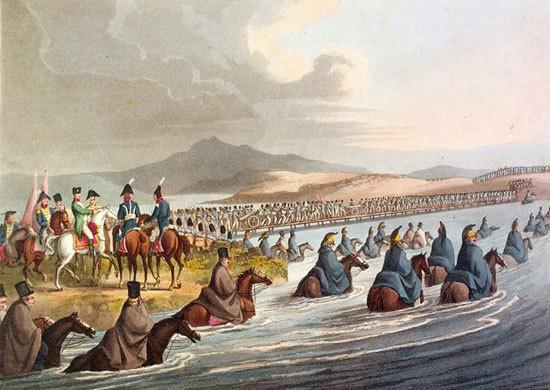 Наполеон шовинизм