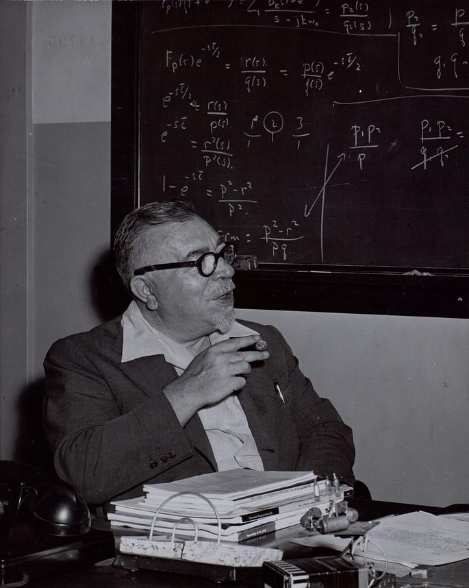 Норберт Винер (1894 – 1964)