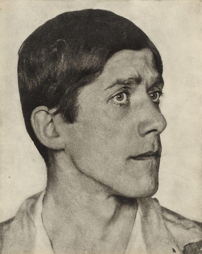 Оскар Кокошка (1886–1980)