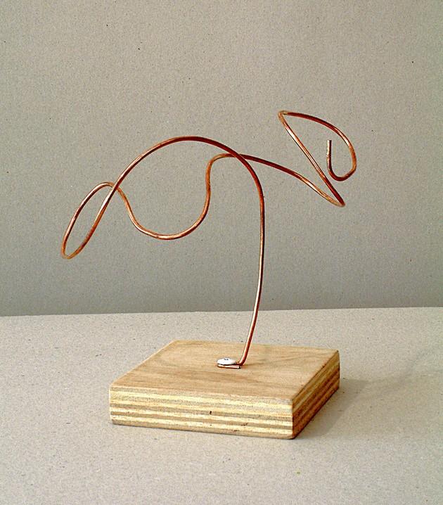 Абстрактный минимализм