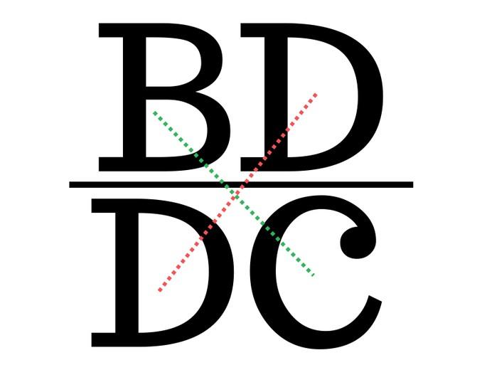 BD/DC