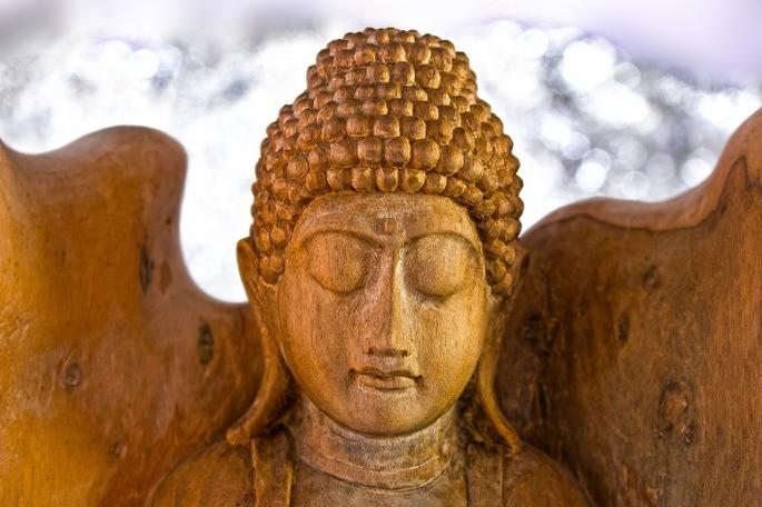 Будда Шакьямуни Сиддхартха Гаутама