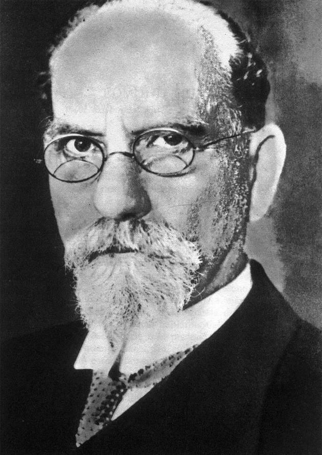 Husserl Edmund