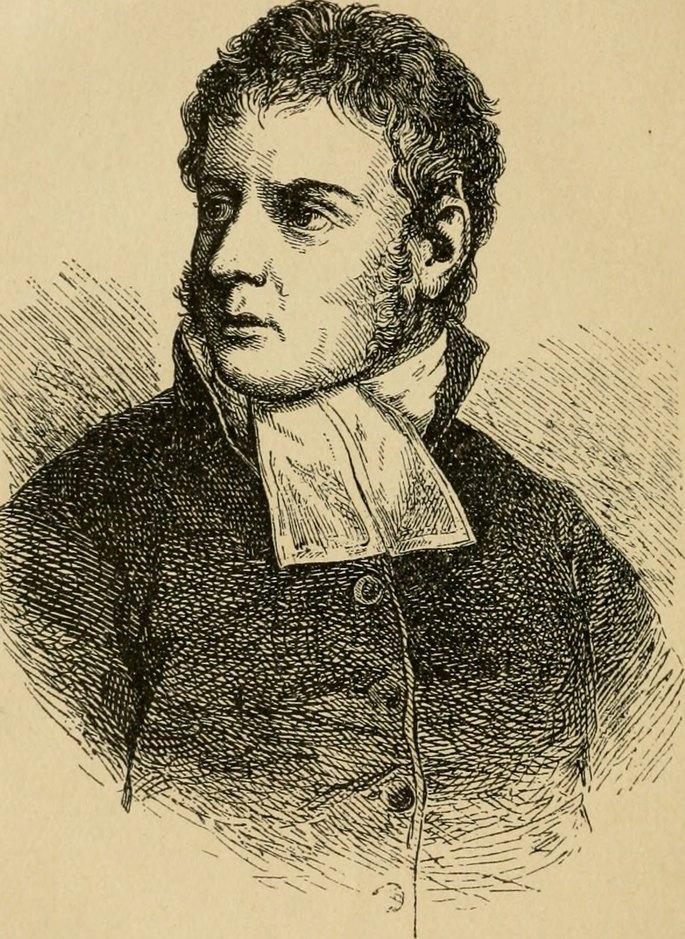Фридрих Шлейермахер (1768 – 1834 гг.)