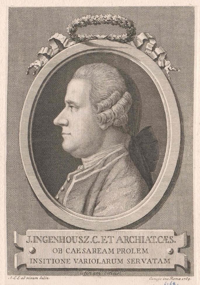 Ян Ингенхауз (1730–1799)