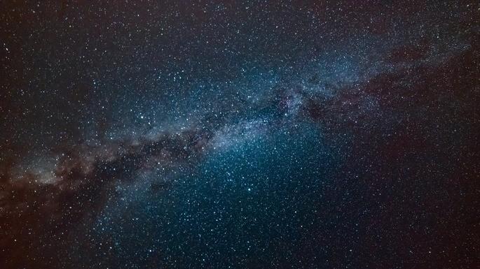 Млечный путь галактика