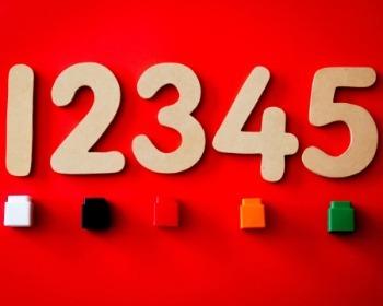 Натуральное число