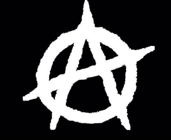 анархист характеристики