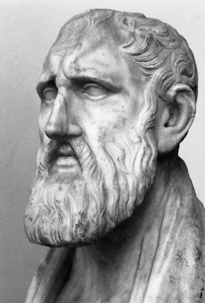Зенон Китийский (около 335 г. до н. э. – 263 г. до н. э.)