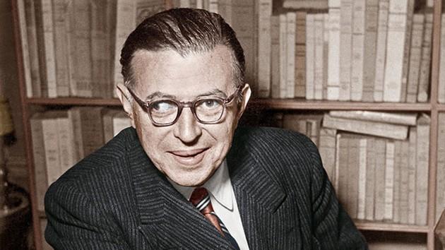 Sartre Jean Paul