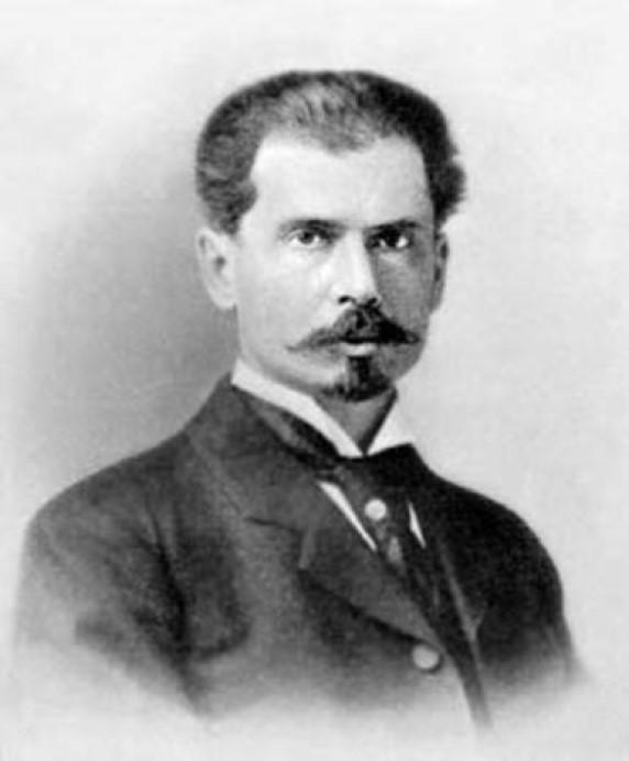 Сергей Николаевич Виноградский (1856–1953 гг.)