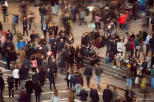 Социальная мобильность