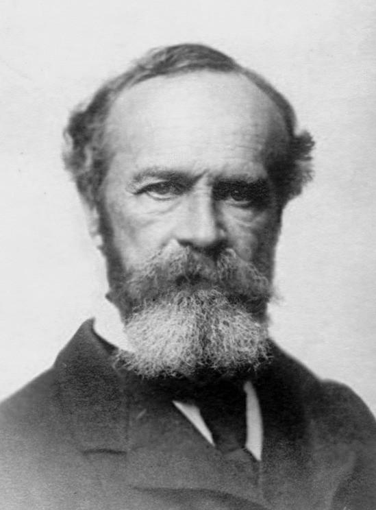 Уильям Джеймс прагматизм